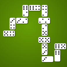 Play Game - Domino game