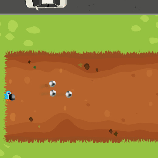 Play Game - Petanque